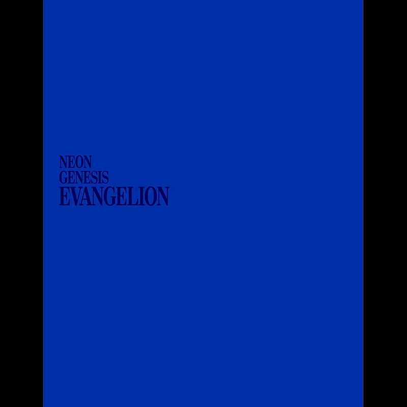 新世紀エヴァンゲリオン Blu-ray BOX