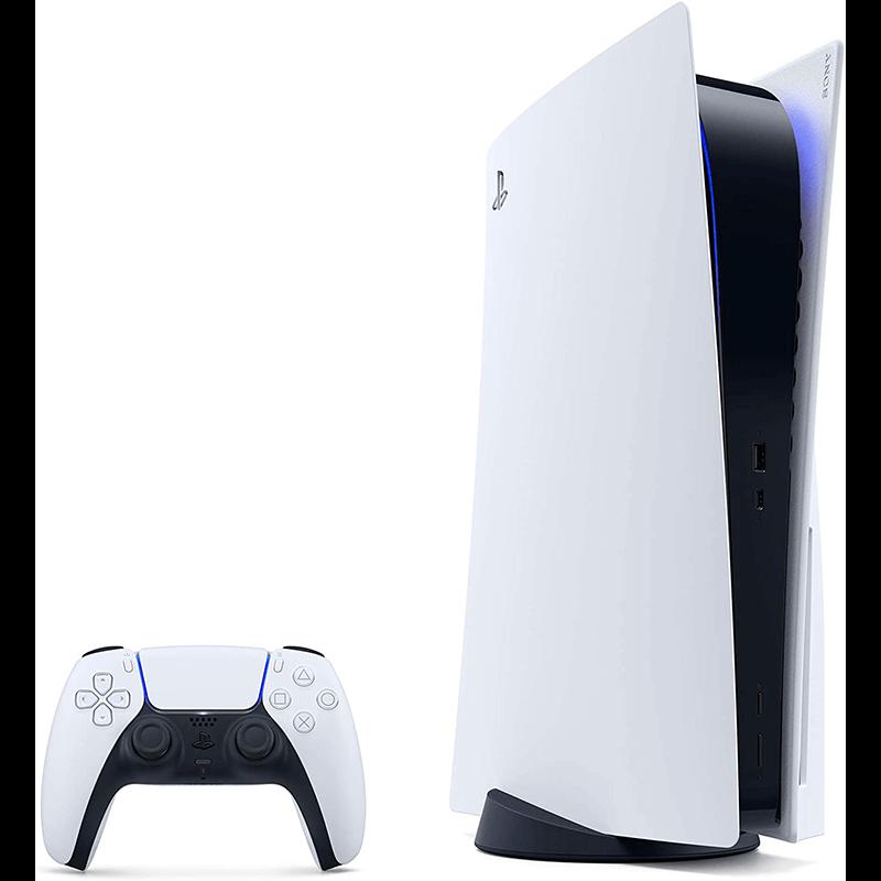 PlayStation5 プレイステーション5 CFI-1000A01