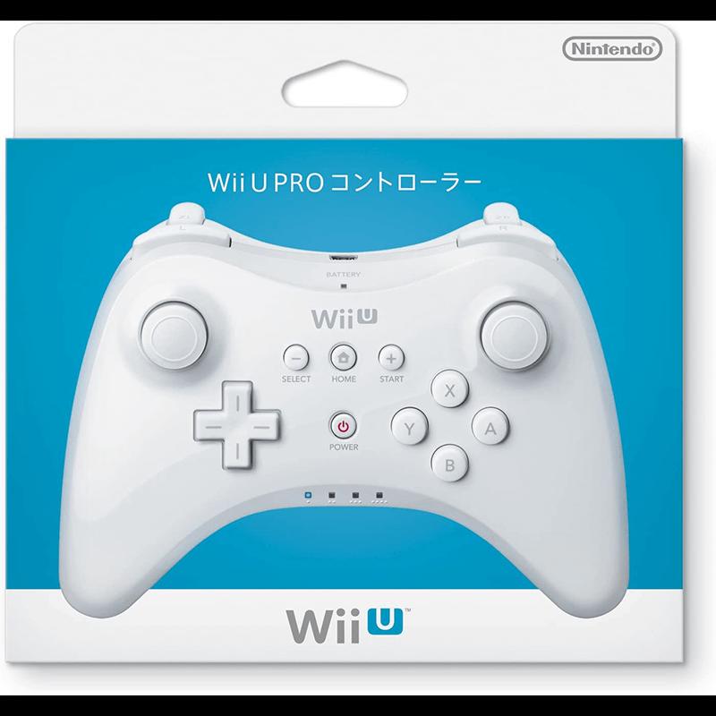 WiiUPROコントローラー(WUP-A-RSWA)+WiiUワイヤレスマイク